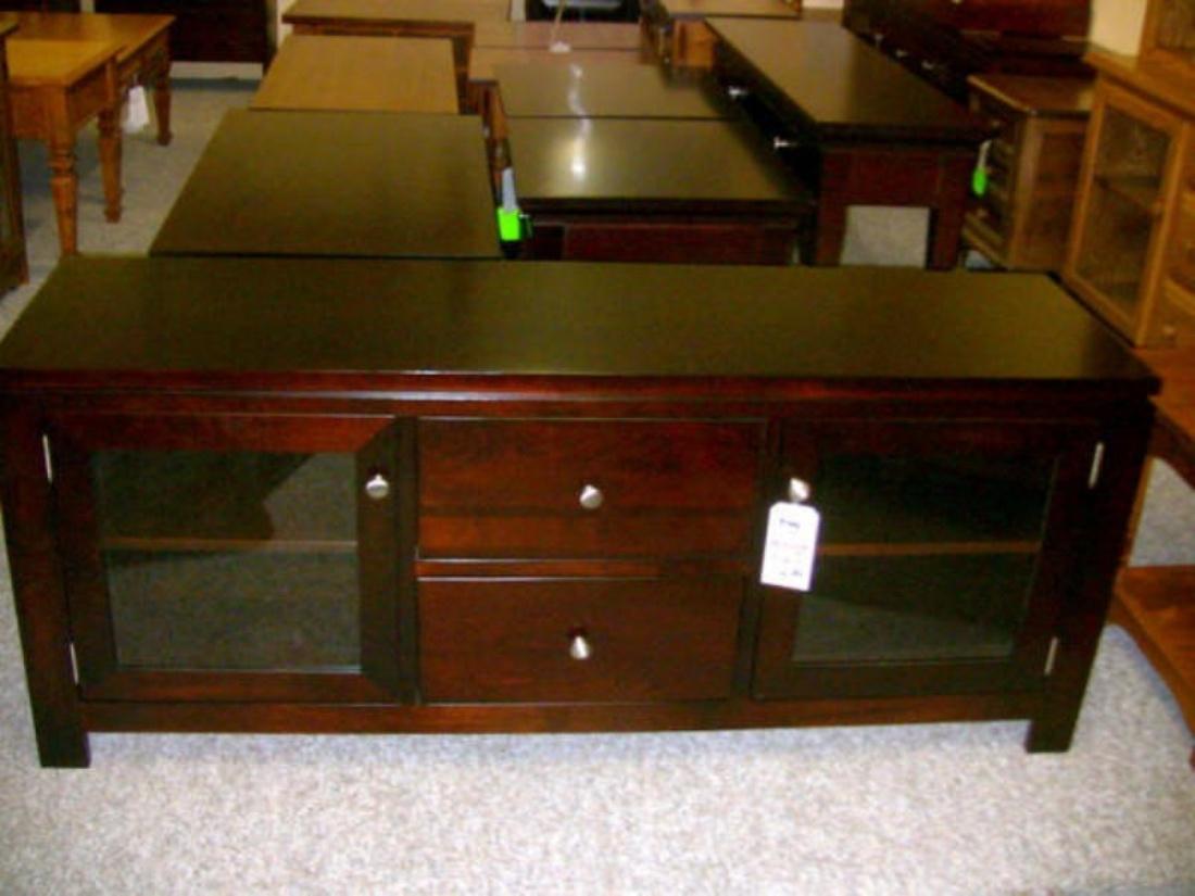 mennonite hd tv cabinets lloyd s mennonite furniture