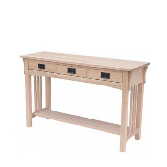 Mission Sofa Table Lloyd 39 S Mennonite Furniture Gallery Solid Wood Mennonite Furniture Dining