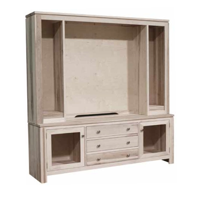 newport 75 quot hdtv cabinet lloyd s mennonite furniture