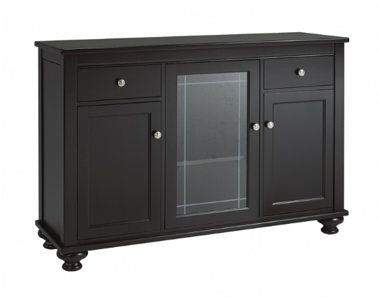 Lincoln Sideboard Mennonite Furniture Ontario at Lloyd's Furniture Gallery in Schomberg