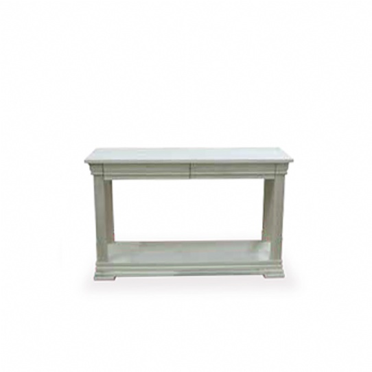Hampton Sofa Table Mennonite Furniture Ontario at Lloyd's Furniture Gallery in Schomberg