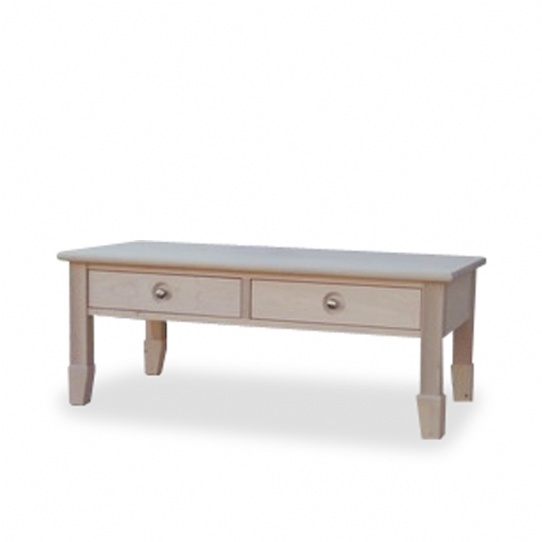 New Yorker Coffee Table Mennonite Furniture Ontario at Lloyd's Furniture Gallery in Schomberg