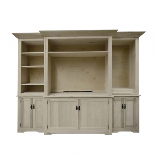 Marilyn Wall Unit Mennonite Furniture Ontario at Lloyd's Furniture Gallery in Schomberg