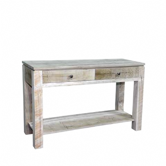 Rough Cut Metro Sofa Table Lloyd 39 S Mennonite Furniture