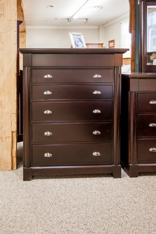 Maple Hudson Valley 7 Piece Bedroom Suite Mennonite Furniture Ontario at Lloyd's Furniture Gallery in Schomberg