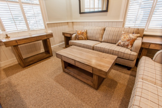Wormy Maple Baxter Set Mennonite Furniture Ontario at Lloyd's Furniture Gallery in Schomberg