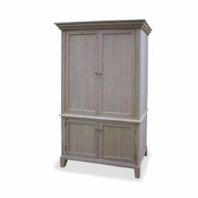 New Yorker TV Armoire -